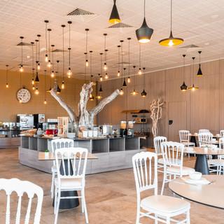 Restaurant les Gueules Cassées