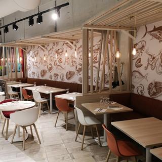 Restaurant l'Ostréa