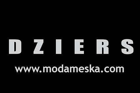 logo Kędzierski - moda męska
