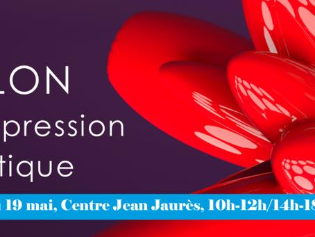 20ème Salon d'Expression Plastique - Aureilhan (65)