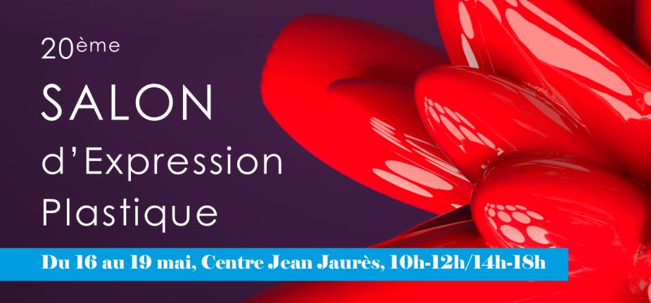 20ème Salon d'Expression Plastique de la ville d'Aureilhan (65)
