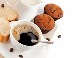 2015 Coffee Morning