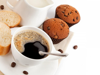 Coffee Morning 2014