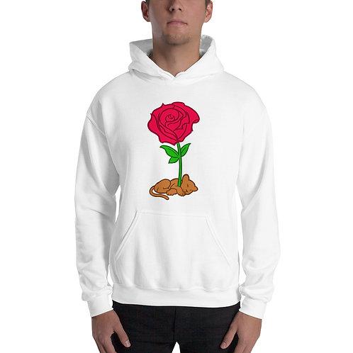 Rosy Unisex Hoodie (6 colours)