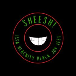 Instagram SHEESH! logo