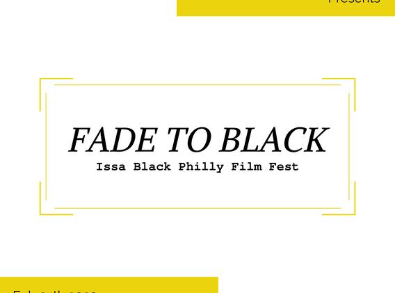 Fade to Black Program
