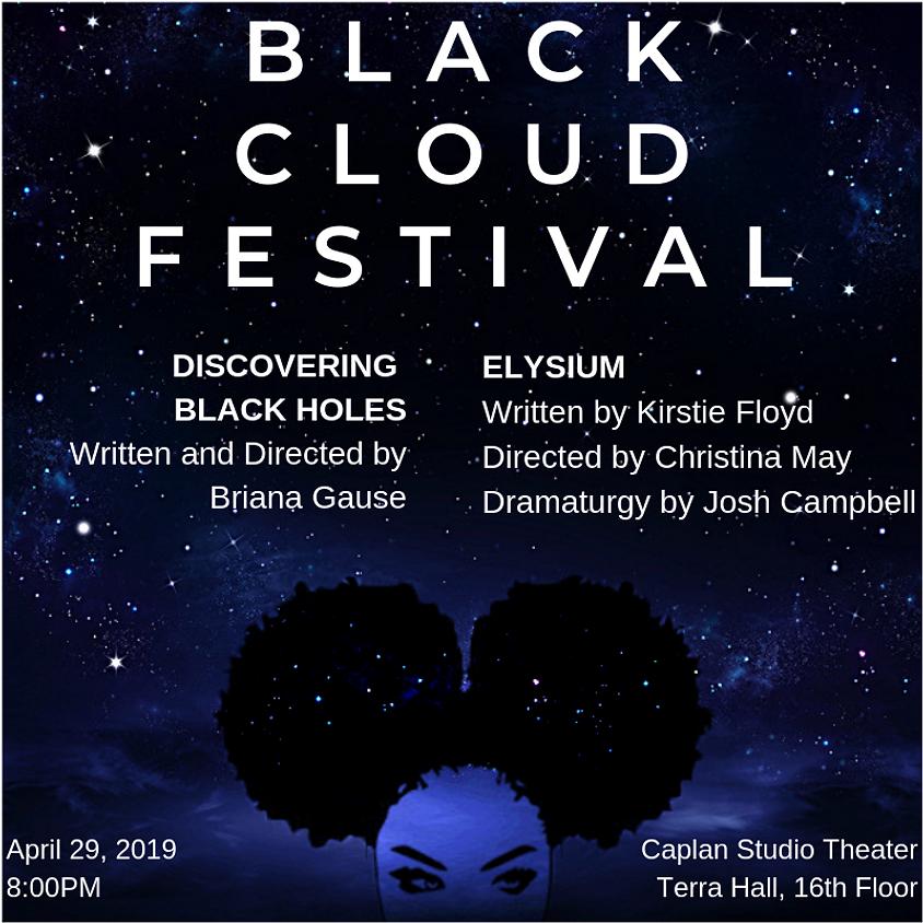 Black Cloud Festival