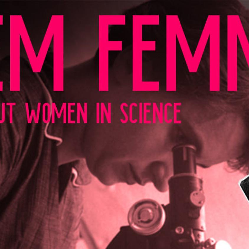STEM FEMMES: Credit Re-Edited