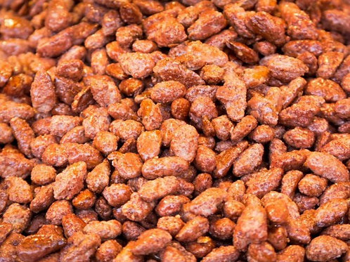 Amêndoa Caramelizada  (200 Gramas)