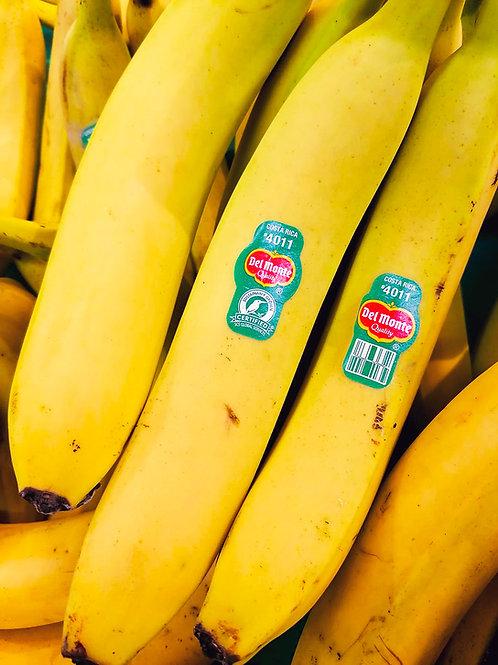 Banana (Del Monte)