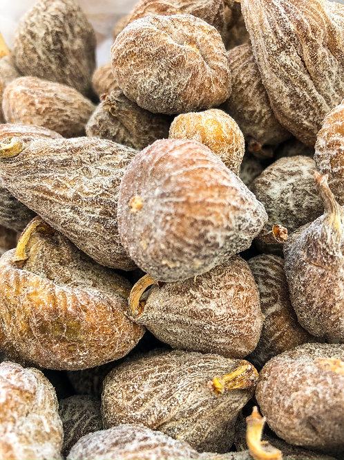Figos Secos com Farinha (250 Gramas)