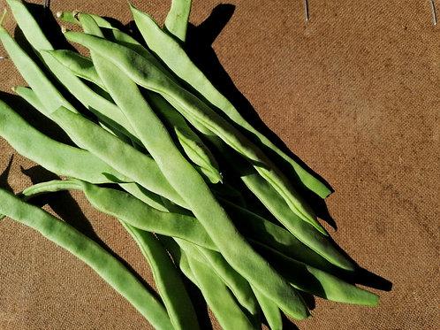 Feijão Verde (Largo) (250 Gramas)
