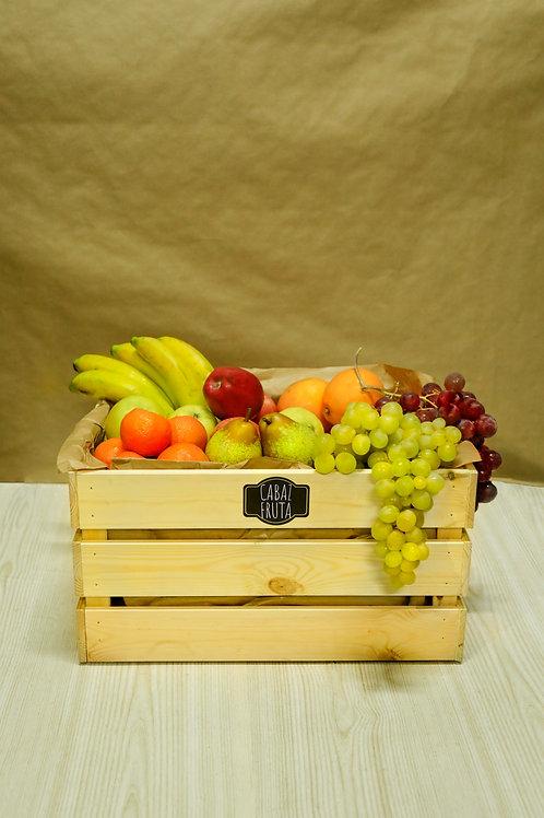 Cabaz Fruta