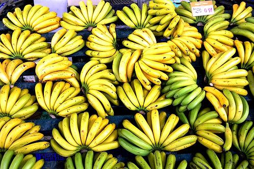 Banana dos Açores