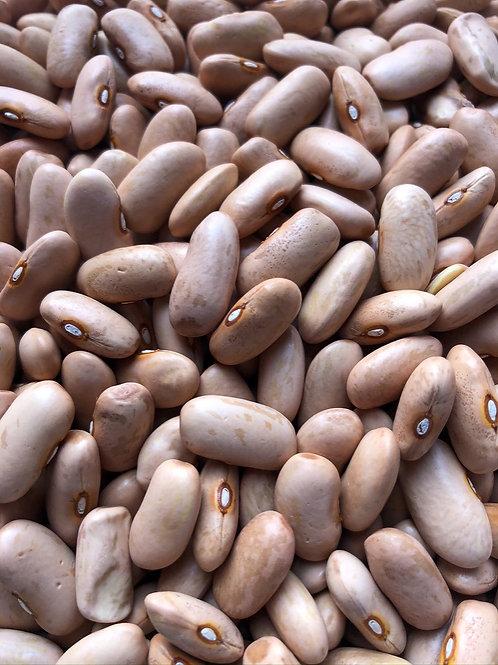 Feijão Manteiga (250 Gramas)