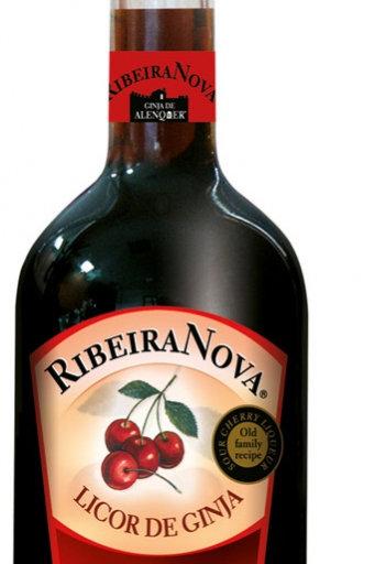 Licor de Ginja Ribeira Nova - Ginja de Alenquer 200ml