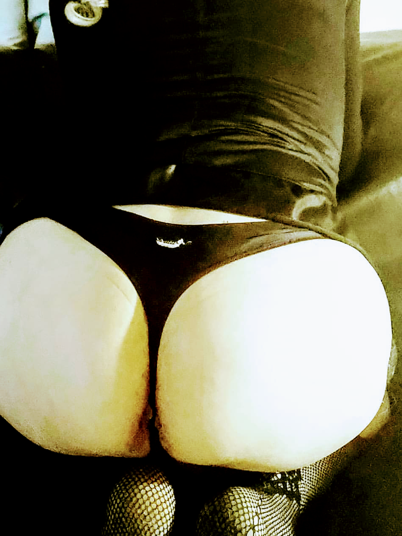 slut pam used ass