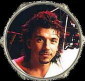 Steve Alexander Drum Tech Artist