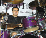 Scott Schroedl Drum Tech Artist