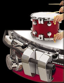 Acoustic Drum Tuning System Tensioner
