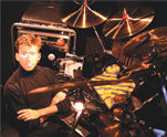 Paul Bannerman Drum Tech Artist
