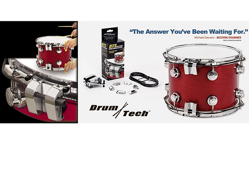 DTS - Drum Tuning System