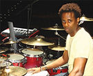 Oscar Seaton Drum Tech Artist