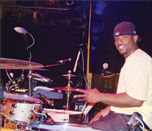 "Lawrence ""LB"" Breaux Drum Tech Artist"