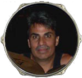 Jimmy Carnelli Drum Tech Artist