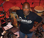 Tre' Balfour Drum Tech Artist