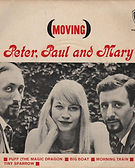 Peter Paul and Mary - Puff the Magic Dra