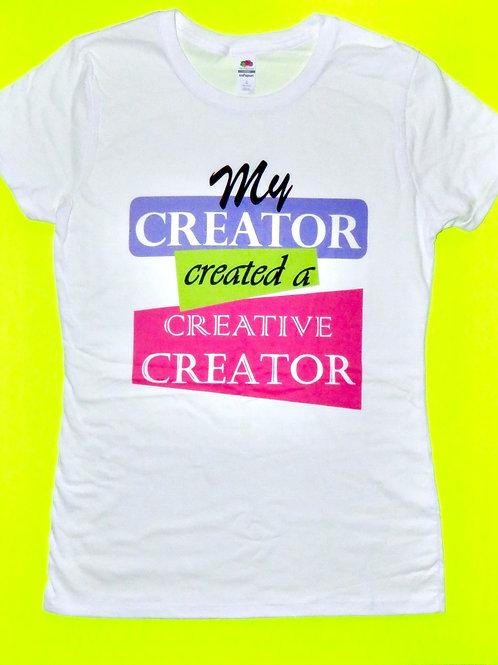 Creative Creator