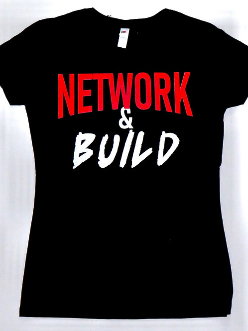 Network & Build