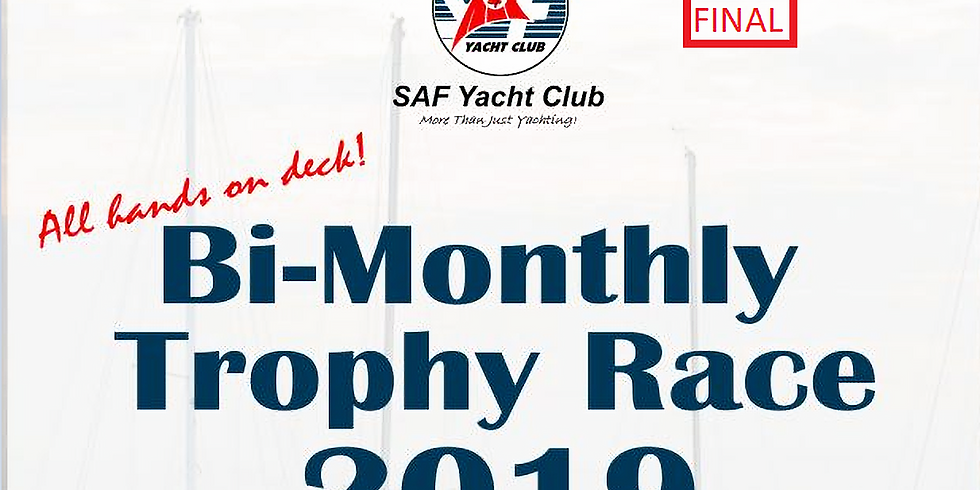 SAFYC Bi-Monthly Trophy Race 2019 (FINAL)