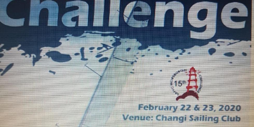 SAFYC - 15th Horsburgh Challenge