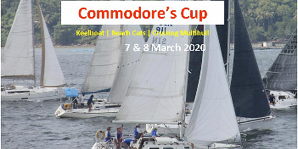 CSC Commodore's Cup