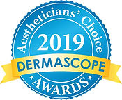Aesthetician Award
