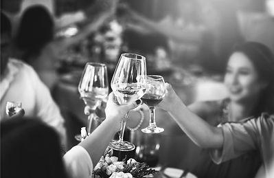 Wine | Injection Event | Zensken MedSpa