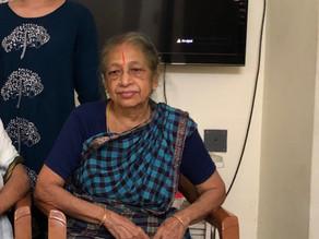 Bhuma Rangarajan