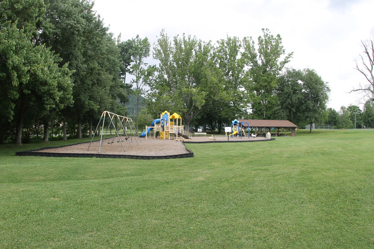FISHERY PARK PLAYGROUND