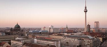 Berlin, Hauptstadt Deutschlands
