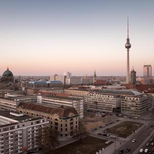 Crossing the Transatlantic Climate Bridge (Berlin)