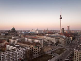 Pregunta de los judíos de Berlín