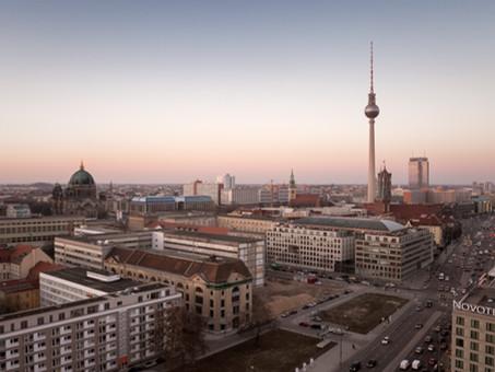 5x ontbijten en lunchen in Berlijn