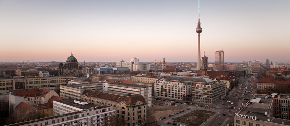 Berlin Mietendeckel or Berlin new rent control 2020 - What does it really mean?