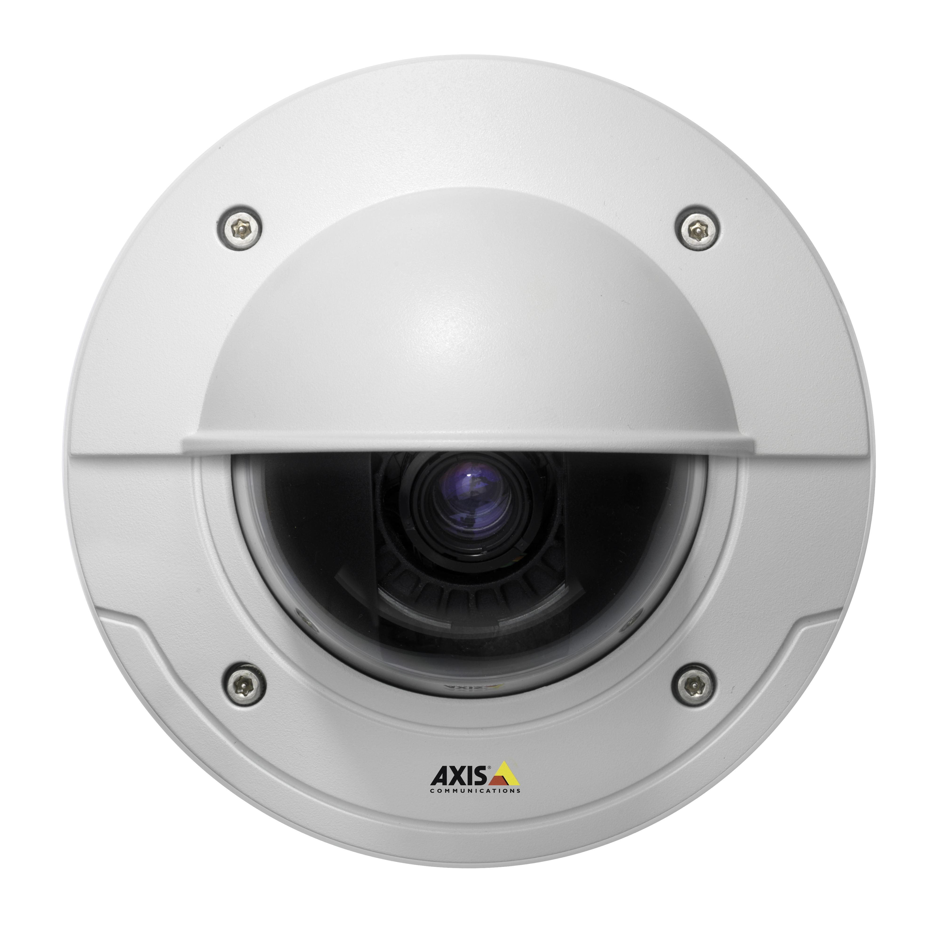 AXIS_P3346-VE_Dome-Netzwerk-Kamera_2
