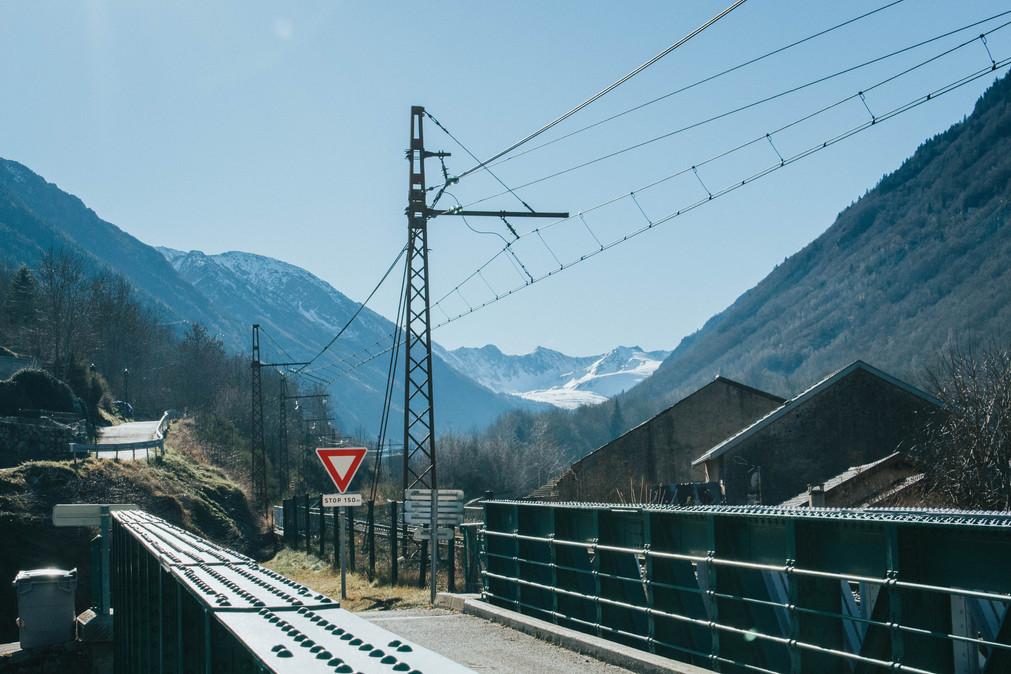 Merens-Les-Vals