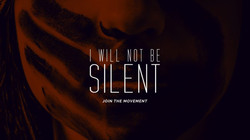 I will not be silent 2