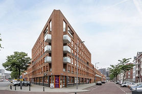 Bloemfonteinstraat 10a Rotterdam