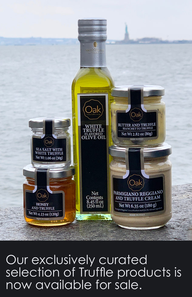 Our Truffle Products